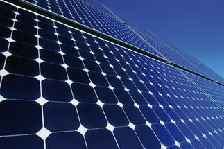 Laminatoren für Solarmodule
